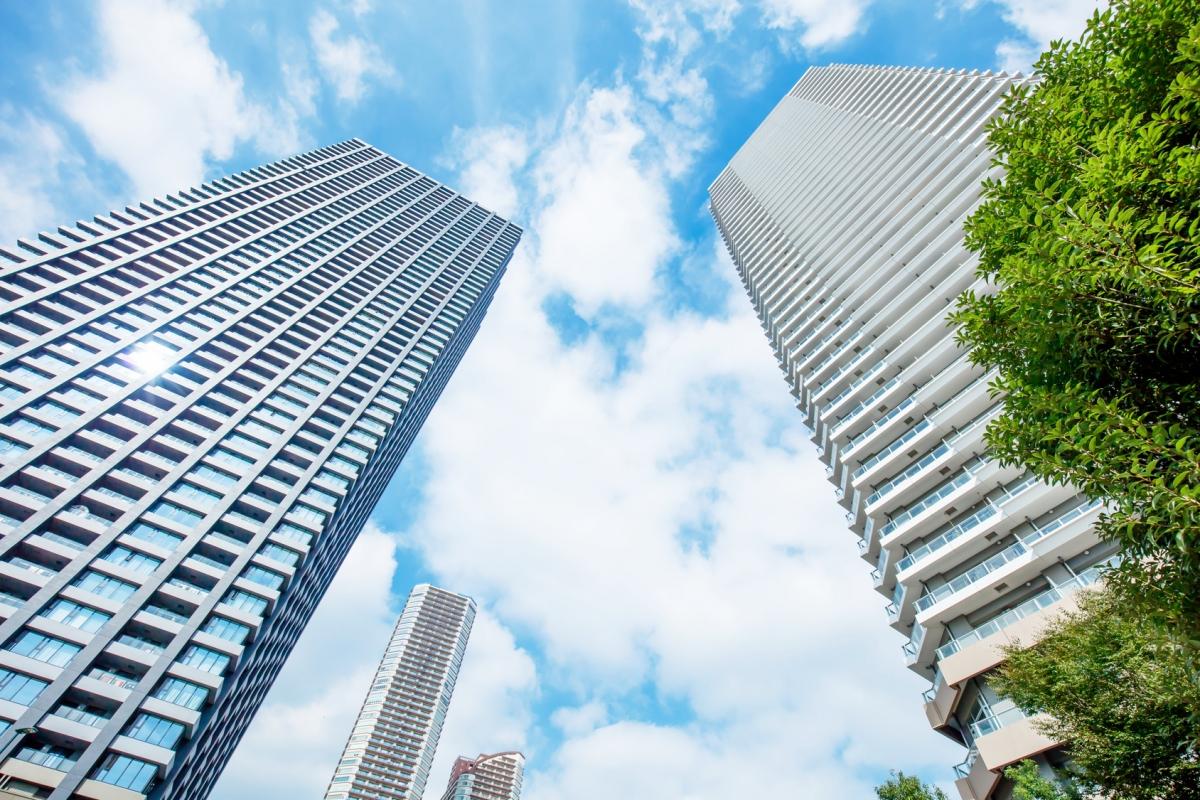 タワーマンションの固定資産税の改正は節税封じの前哨戦!?