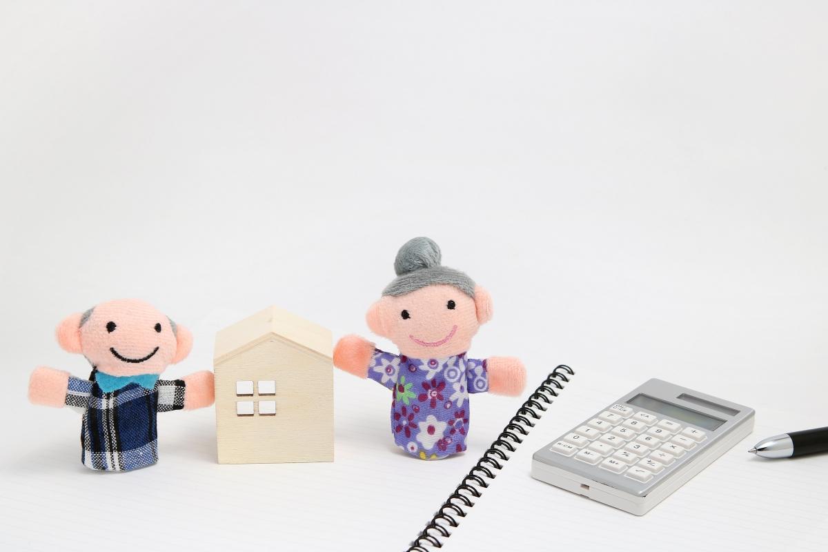 民法改正による制度を活用して配偶者の老後を守る