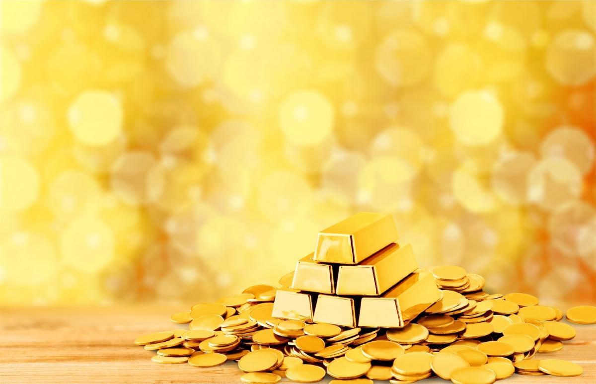 価格上昇で注目される「金」――投資の心得